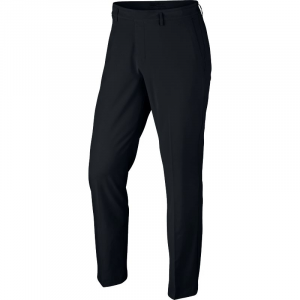 FLAT FRONT STRETCH WVN PANT