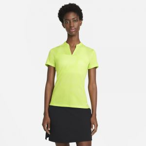 Women's Golf Polo Nike Breathe