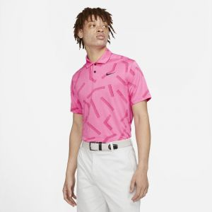 Men's Golf Polo Nike Dri-FIT Vapor