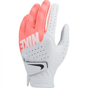 WOMEN'S NIKE SPORT GOLF GLOVE (LEFT REGULAR)